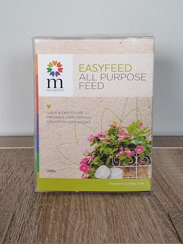 Slow Release Fertiliser - Easy Feed Pack