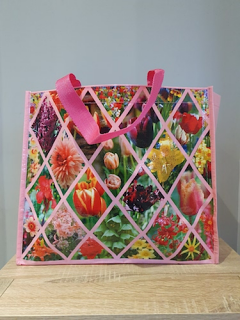 Shopping Bag - Pink