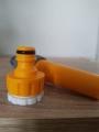 Hozelock Tap Adaptor
